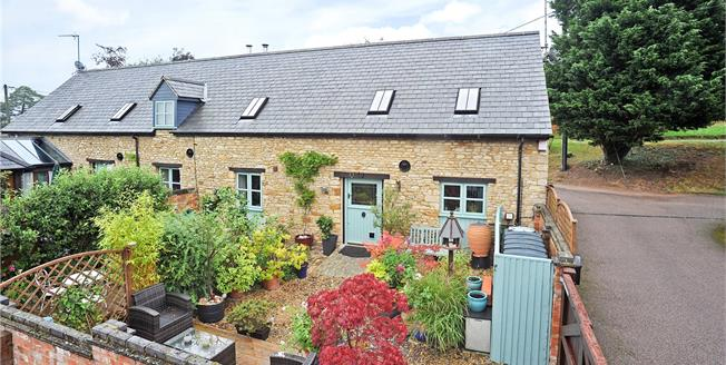 Guide Price £450,000, 3 Bedroom House For Sale in Heyford Road, Somerton, OX25