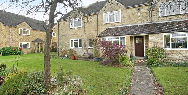 Guide Price £190,000, 2 Bedroom Flat For Sale in Aynho, OX17