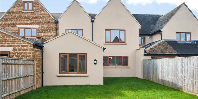 Guide Price £569,950, 5 Bedroom Terraced House For Sale in Deddington, OX15