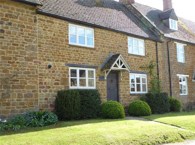 Guide Price £445,000, 3 Bedroom House For Sale in South Newington, OX15