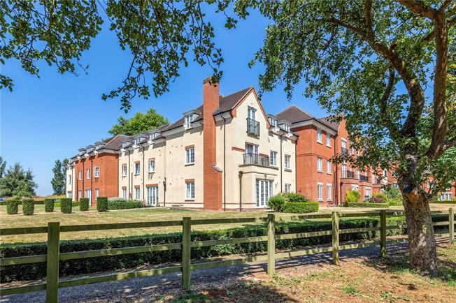 Asking Price £225,000, 2 Bedroom Flat For Sale in Twyford, Banbury, OX17