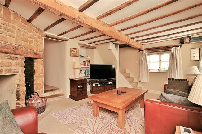 Offers in excess of £450,000, 3 Bedroom Semi Detached House For Sale in Deddington, OX15