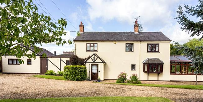 Guide Price £1,100,000, 5 Bedroom Detached House For Sale in Buckingham, MK18