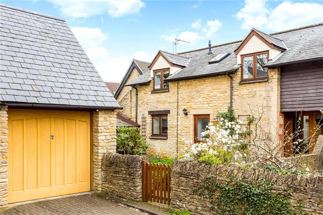 Offers in excess of £325,000, 3 Bedroom Semi Detached House For Sale in Banbury, Oxfordshire, OX17