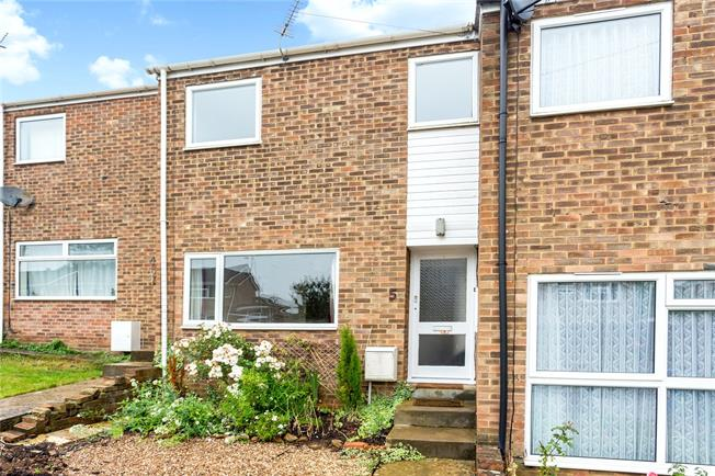 Guide Price £225,000, 2 Bedroom Terraced House For Sale in Bloxham, Banbury, OX15