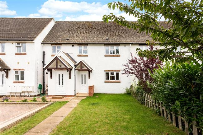 Guide Price £185,000, 1 Bedroom Flat For Sale in Banbury, Oxfordshire, OX15