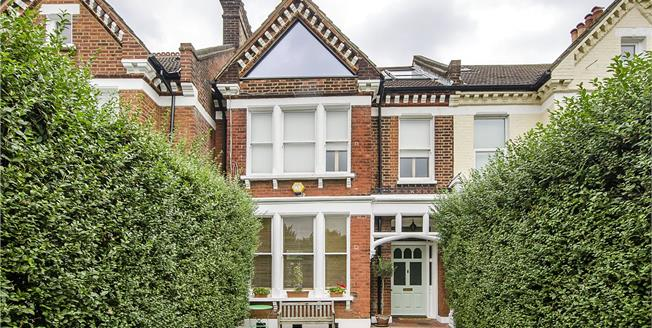 Asking Price £1,550,000, 5 Bedroom Terraced House For Sale in London, SE15