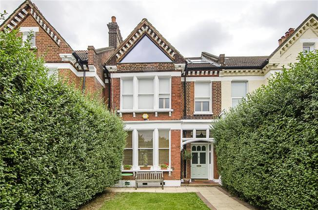 Asking Price £1,500,000, 5 Bedroom Terraced House For Sale in London, SE15
