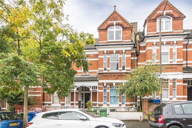 Asking Price £399,000, 1 Bedroom Flat For Sale in London, SE24