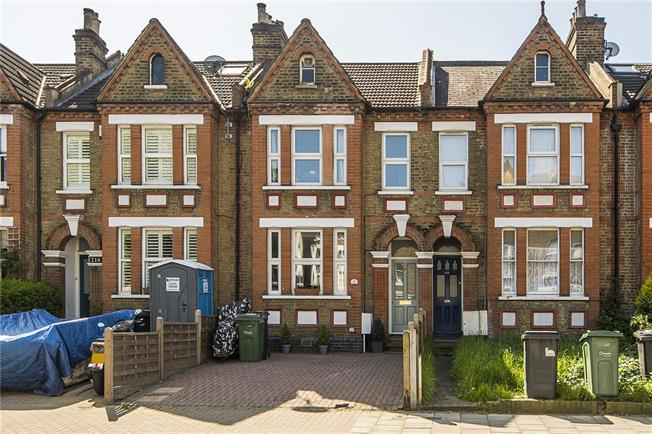 Asking Price £850,000, 3 Bedroom Terraced House For Sale in London, SE27