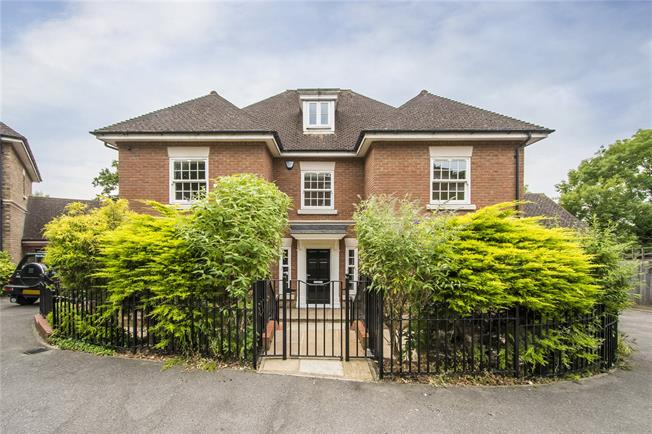 Offers in excess of £1,500,000, 5 Bedroom Detached House For Sale in London, SE19