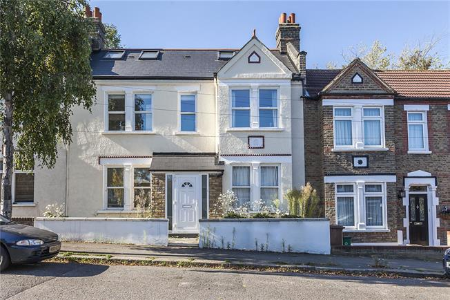 Offers in excess of £850,000, 4 Bedroom Terraced House For Sale in London, SE23