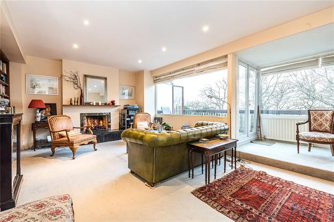 Offers in excess of £1,250,000, 4 Bedroom Terraced House For Sale in London, SE26