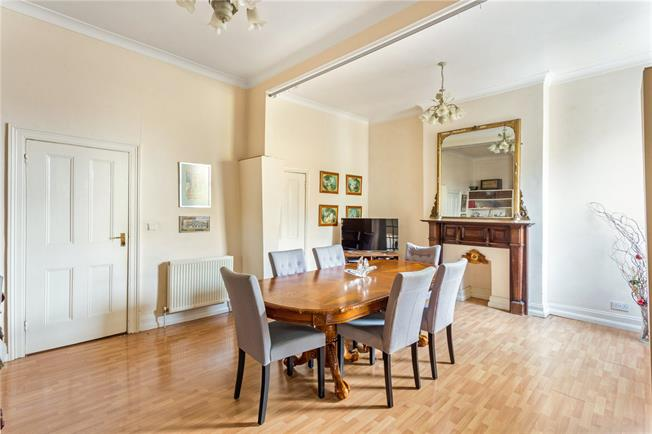 Asking Price £1,150,000, 6 Bedroom Semi Detached House For Sale in London, SE19