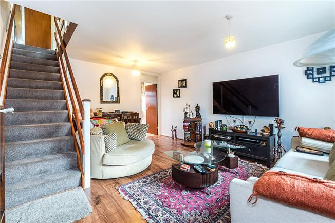 Offers in excess of £500,000, 2 Bedroom Semi Detached House For Sale in London, SE23