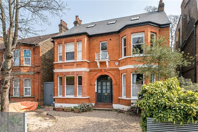 Offers in excess of £1,750,000, 6 Bedroom Detached House For Sale in London, SE19