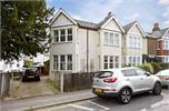 House for sale in Epsom with Hamptons