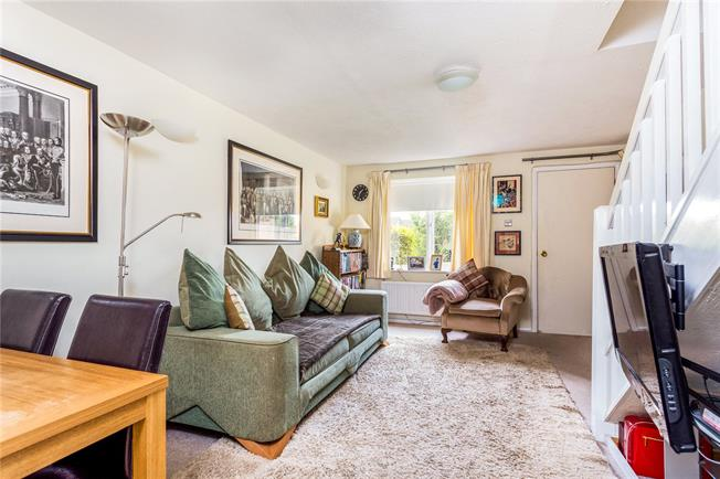 Asking Price £317,500, 2 Bedroom Garage For Sale in Tadworth, KT20