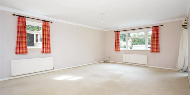 Offers in excess of £265,000, 1 Bedroom Flat For Sale in Epsom, Surrey, KT17