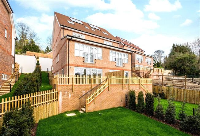 Price on Application, 3 Bedroom Semi Detached House For Sale in Surrey, CR3