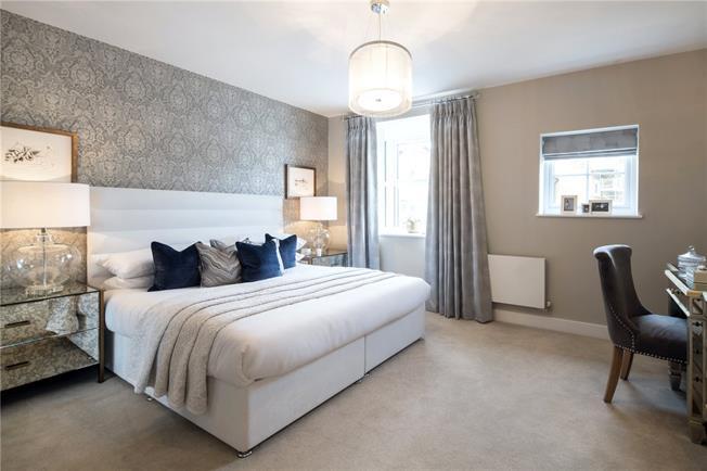 Asking Price £675,000, 4 Bedroom House For Sale in Godalming, GU7