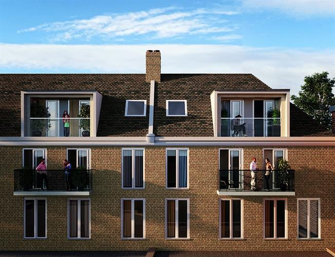 Asking Price £225,000, 1 Bedroom Flat For Sale in Walton-on-Thames, Surrey, KT12