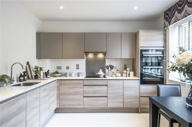 Price on Application, 3 Bedroom House For Sale in Surrey, GU7