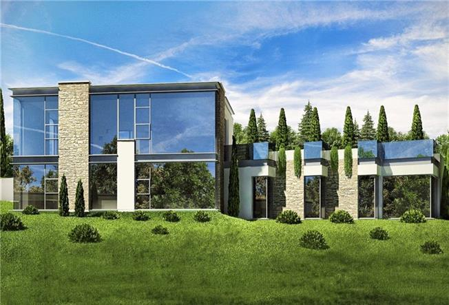Offers in excess of £750,000, For Sale in Surrey, RH2