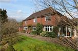 House for sale in Abinger Hammer with Hamptons