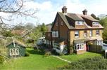 House for sale in Abinger Common with Hamptons
