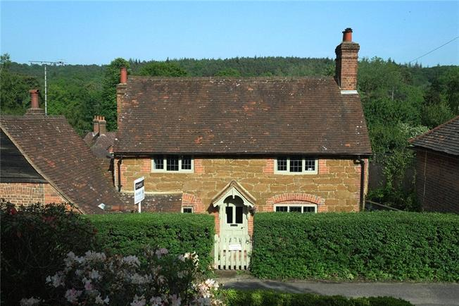 The REAL Rose Cottage from The Holiday