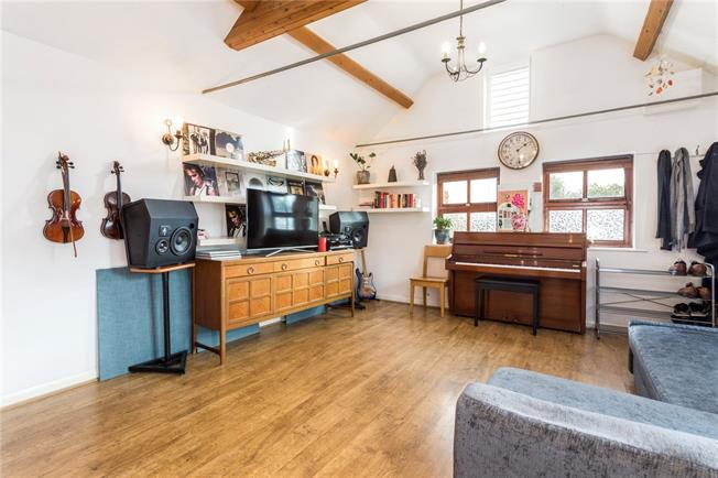 Offers in excess of £350,000, 2 Bedroom End of Terrace House For Sale in Leigh, RH2