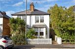 House for sale in Esher with Hamptons