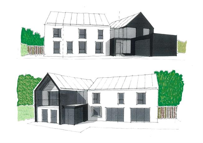 Guide Price £1,400,000, 4 Bedroom Detached House For Sale in Oxshott, KT22