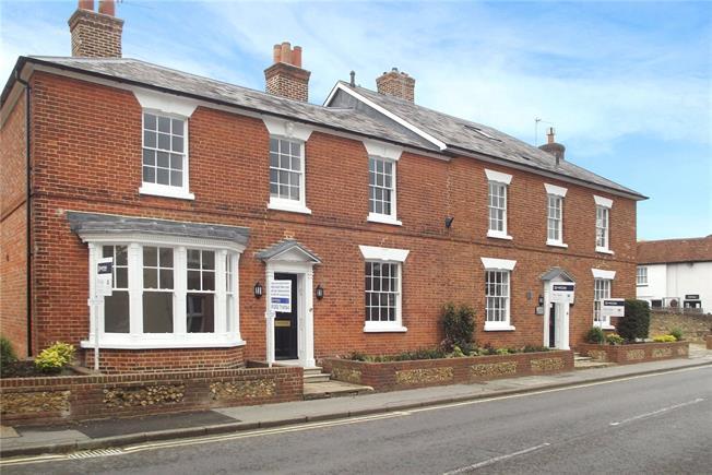 Guide Price £430,000, 3 Bedroom Flat For Sale in Surrey, GU9