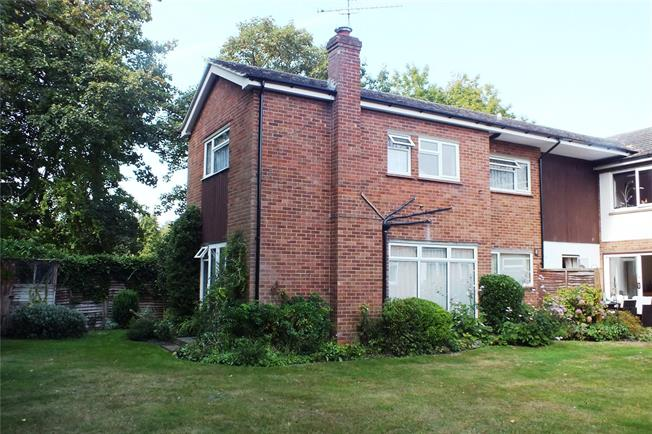 Offers in excess of £325,000, 3 Bedroom Semi Detached House For Sale in Fleet, GU51