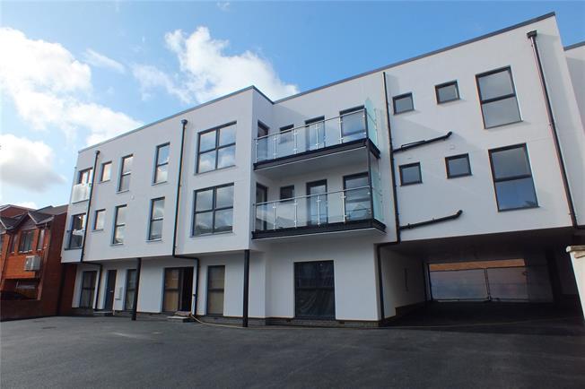 Guide Price £199,950, 1 Bedroom Flat For Sale in Fleet, GU51
