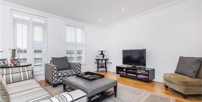 Asking Price £4,250,000, 6 Bedroom Terraced House For Sale in London, SW6