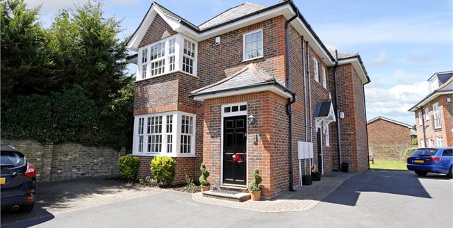 Price on Application, 2 Bedroom Flat For Sale in Chalfont St. Peter, SL9