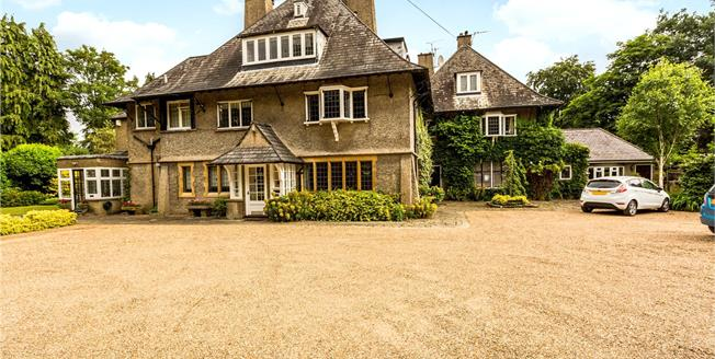 Offers in excess of £300,000, 1 Bedroom Flat For Sale in Stoke Poges, SL2