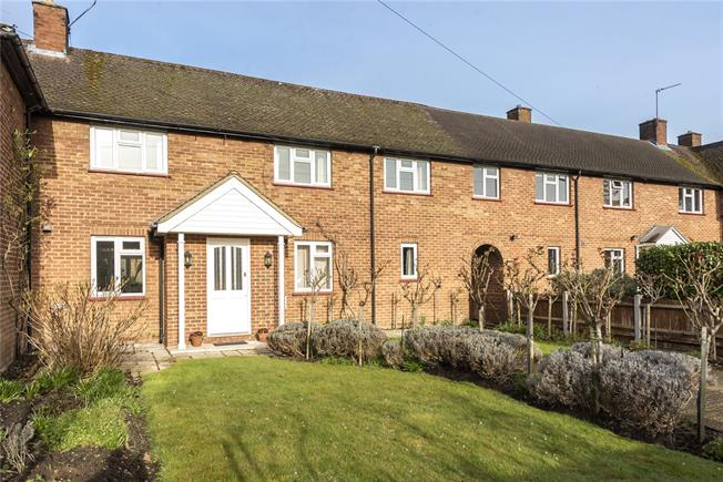 Price on Application, 4 Bedroom House For Sale in Buckinghamshire, SL9
