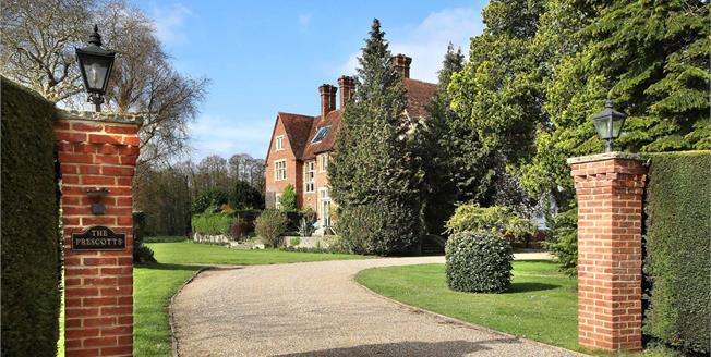 Price on Application, 3 Bedroom Flat For Sale in Denham, Buckinghamshire, UB9