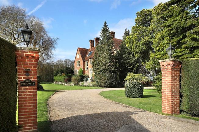 Price on Application, 3 Bedroom Flat For Sale in Denham, Buckinghamshire, UB9