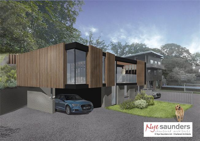 Guide Price £600,000, 5 Bedroom Land For Sale in Godalming, GU7
