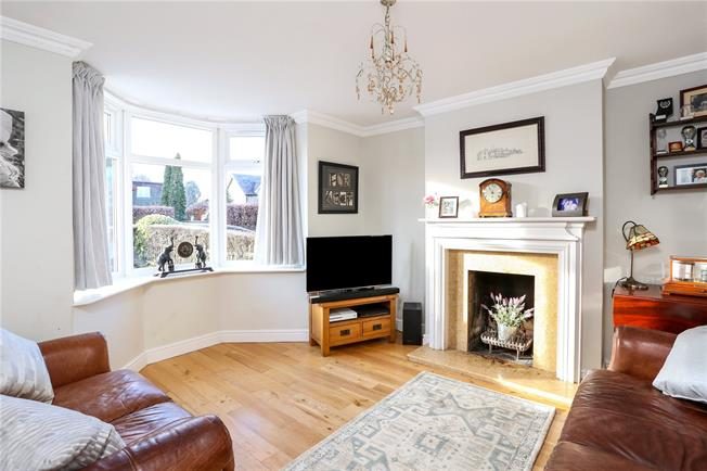 Asking Price £525,000, 3 Bedroom Semi Detached House For Sale in Milford, GU8