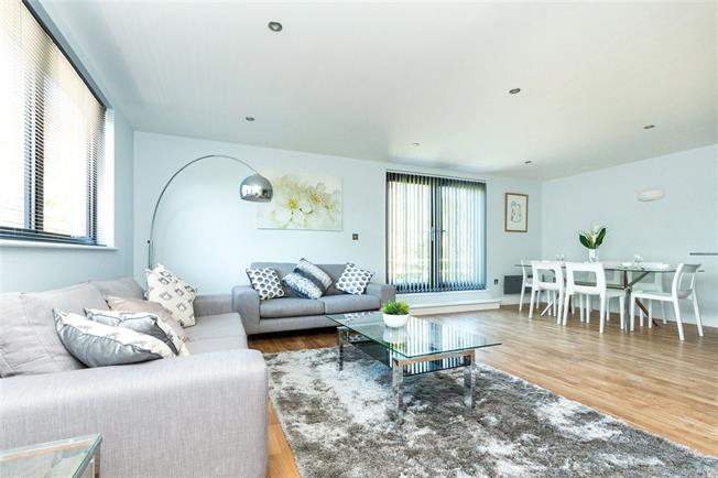 Price on Application, 1 Bedroom Flat For Sale in Godalming, Surrey, GU7