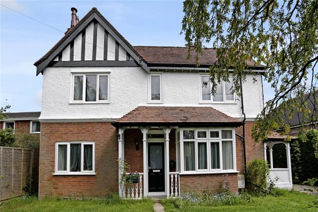Guide Price £750,000, 3 Bedroom Detached House For Sale in Little Kingshill, HP16