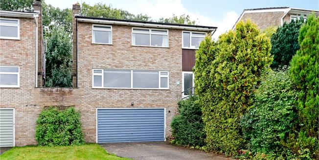 Offers in excess of £550,000, 4 Bedroom Detached House For Sale in Great Missenden, HP16