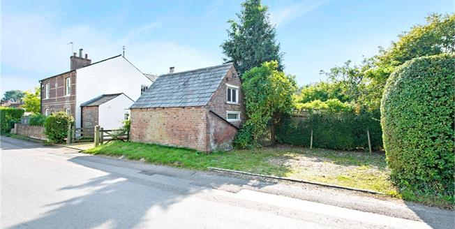Offers in excess of £1,100,000, 3 Bedroom Detached House For Sale in Lee Common, HP16