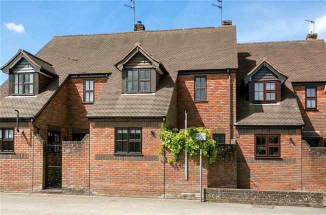 Offers in excess of £450,000, 3 Bedroom Garage For Sale in Great Missenden, HP16